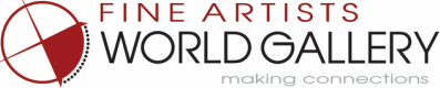 Fine Artists WORLD GALLERY